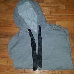 Sweaters - Women's legging hoodie
